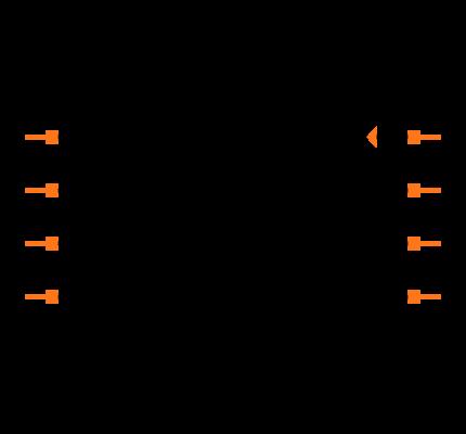 VCNL4040M3OE-H5 Symbol