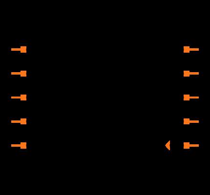 VCNL4100 Symbol