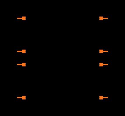 VO1263AACTR Symbol