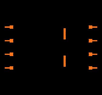 VOD207T Symbol