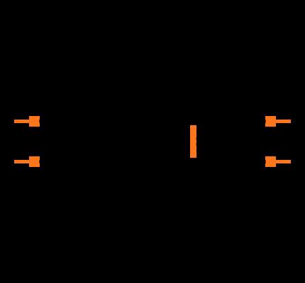 VOS618A-3T Symbol