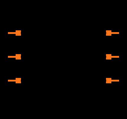 SI1563EDH-T1-GE3 Symbol