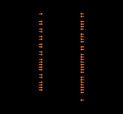 VoCore2 Symbol