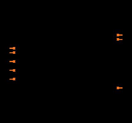 W25Q128JVEIQ Symbol