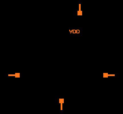 WS2812B Symbol