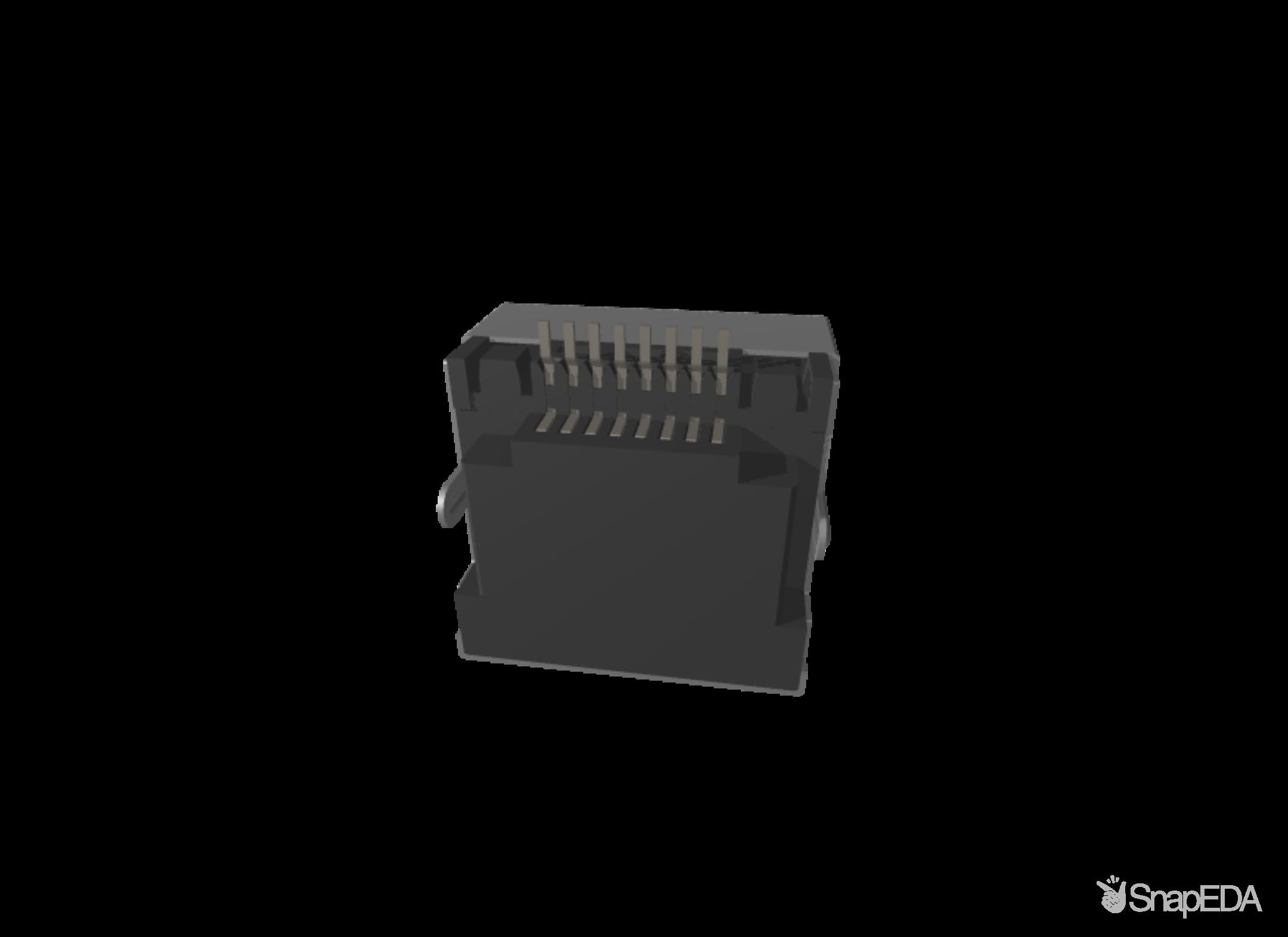 634108150321 3D Model