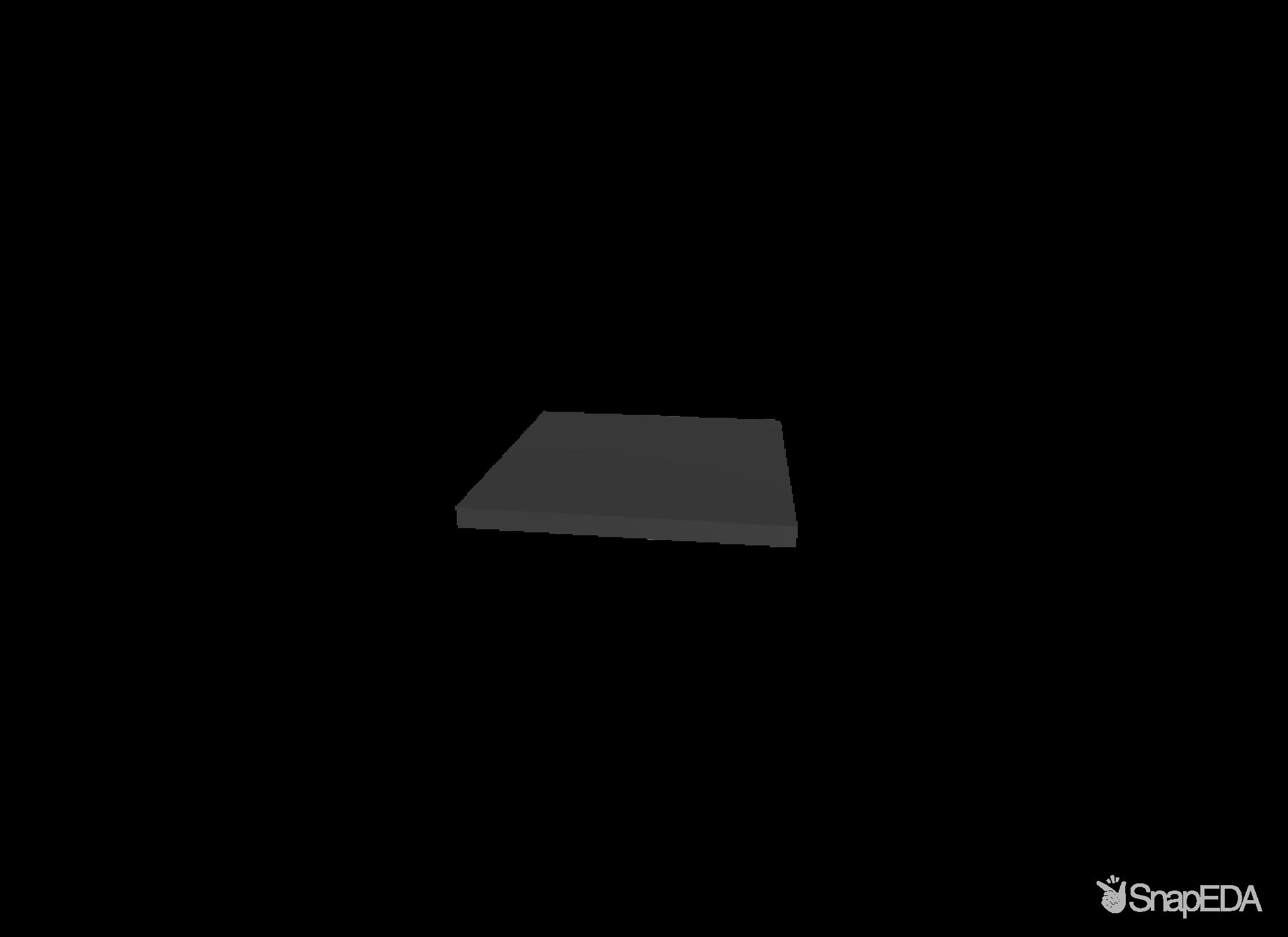 XC7Z020-1CLG484C 3D Model
