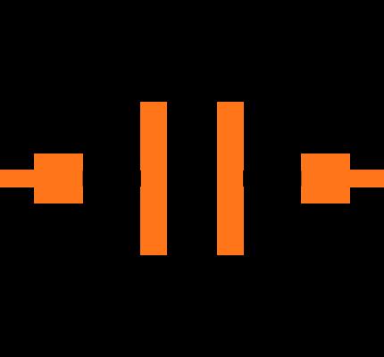 CC0402JRNPO8BN221 Symbol
