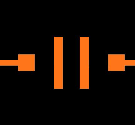 CC0402JRNPO8BN330 Symbol