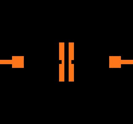 CC0402JRNPO9BN221 Symbol
