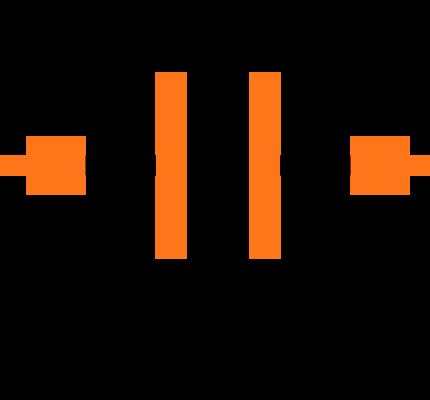 CC0402MRX7R7BB103 Symbol
