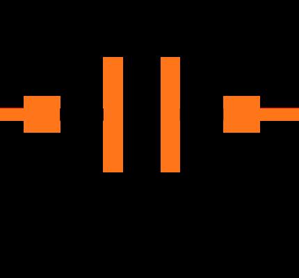 CC0603KRX7R0BB103 Symbol