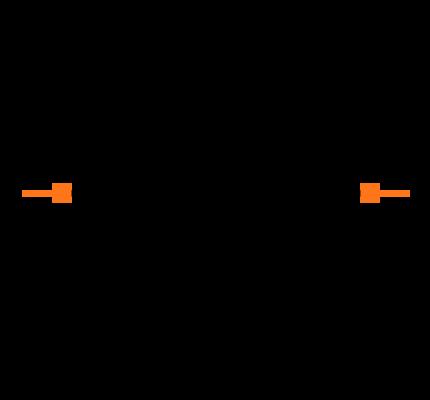 RC0201FR-0740R2L Symbol