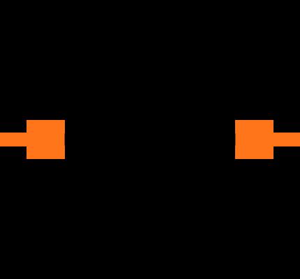 RC0603FR-072KL Symbol