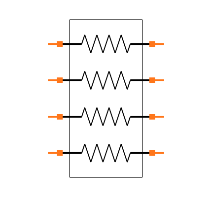 YC164-JR-07100KL Symbol