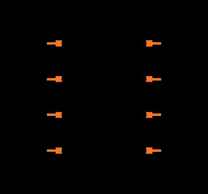 YC164-JR-0733RL Symbol