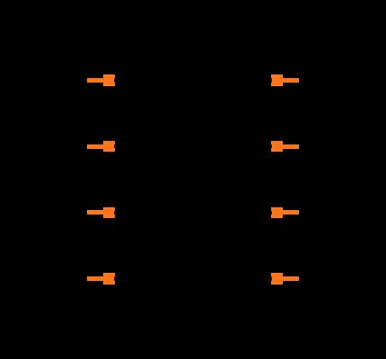 YC164-JR-074K7L Symbol