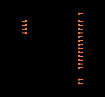 AS1108WL Symbol