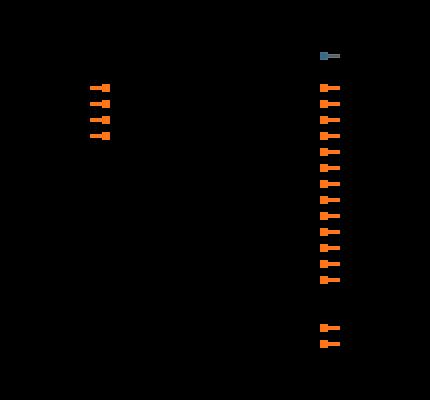 AS1108WL-T Symbol