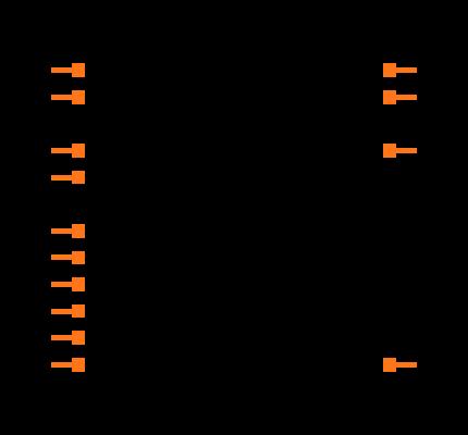 AS5048B-HTSP-500 Symbol