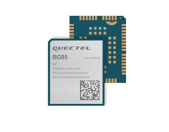 Image of BG95 by Quectel
