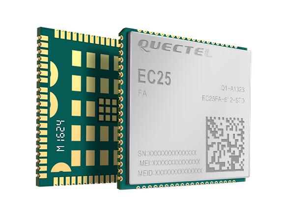 Image of EC25 by Quectel