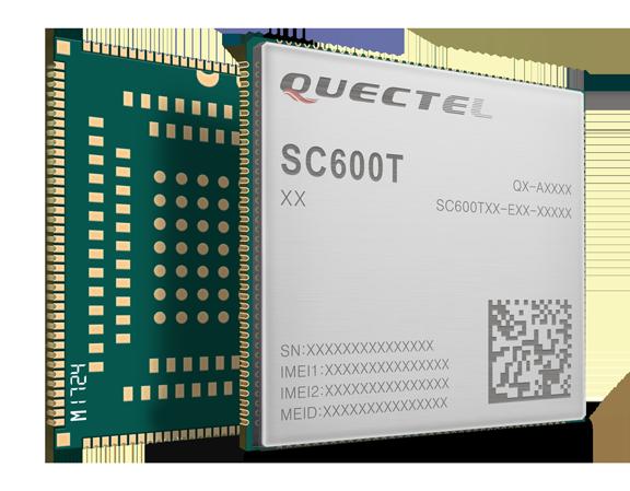 Cable-Cord Management SC600T by Quectel