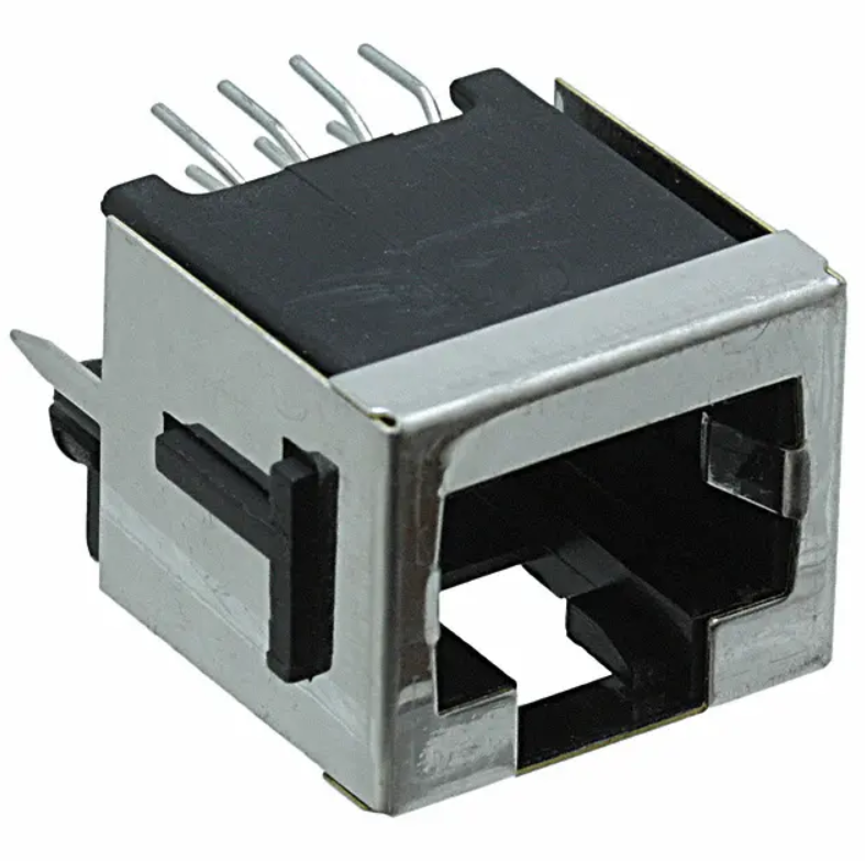 Connectors 100616-1 by TE Connectivity AMP Connectors