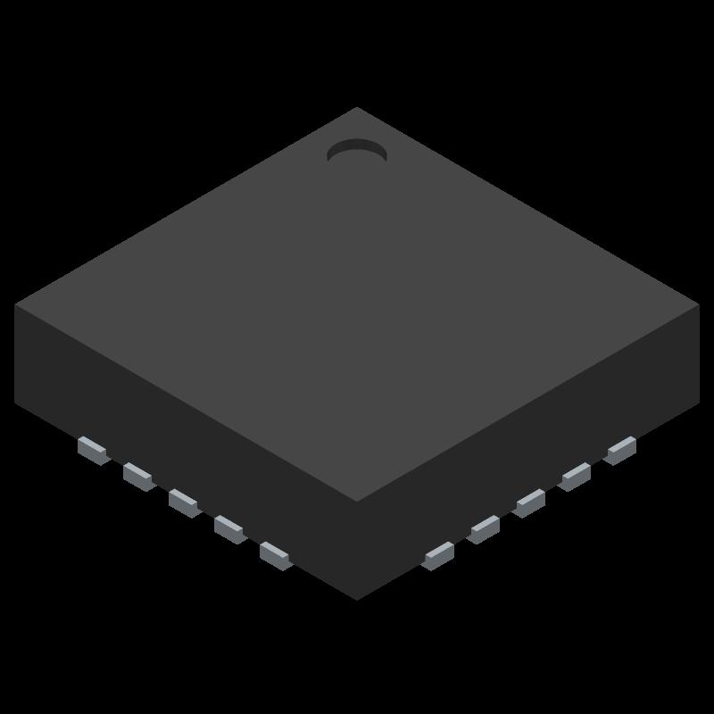 Semiconductors Analog to Digital, Digital to Analog  Converters N76E003AQ20 by Nuvoton