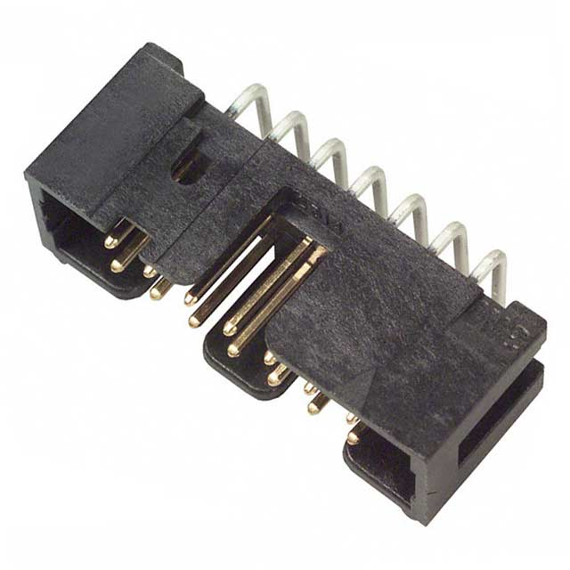 N2514-5002RB-WD by 3M Interconnect Solutions