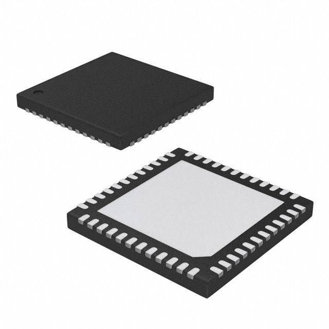 Image of NRF51822-QFAA-R by Nordic Semiconductor ASA