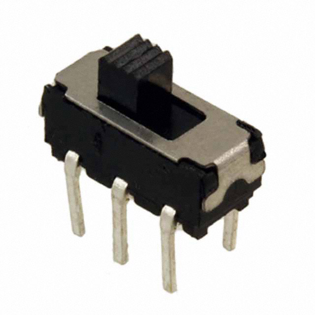 Industrial Control Switches Slide MHSS1104 by APEM Inc.