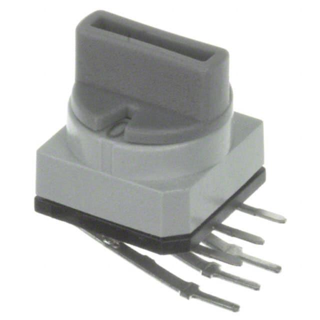 PT65502L254 by APEM Inc.