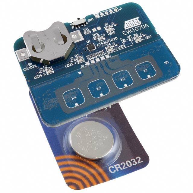 ATEVK1070A by Microchip