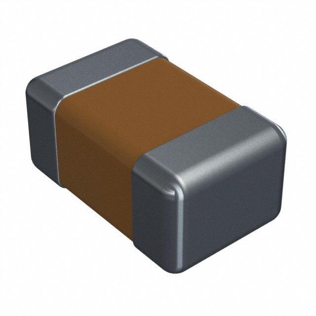 Passive Components Capacitors Single Components 08055C104KAT2A by AVX Interconnect / Elco