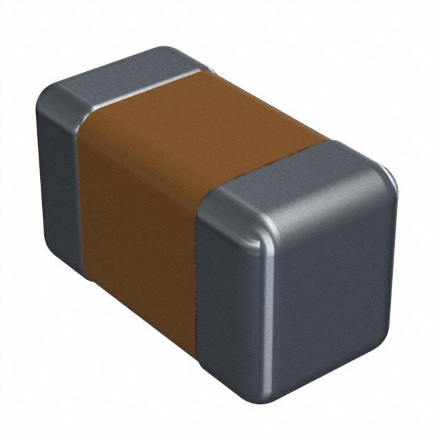 Passive Components Capacitors Ceramic Capacitors 04025C182KAT4A by AVX