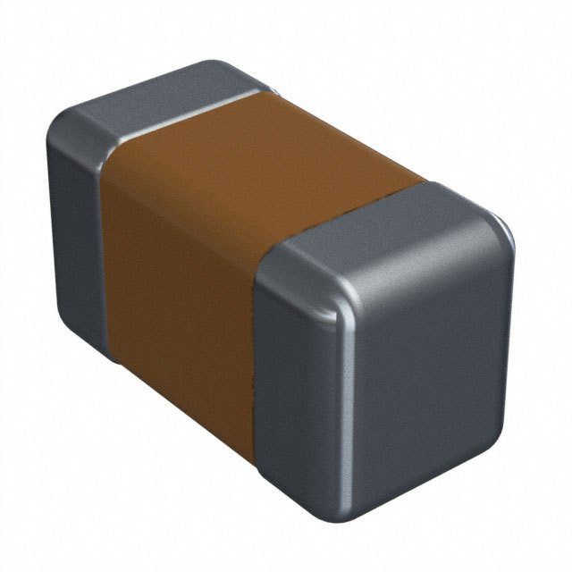 Passive Components Capacitors Single Components 0402YD104KAT2A by AVX / Kyocera