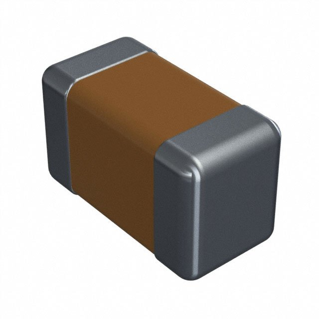 Passive Components Capacitors Ceramic Capacitors 06031C104KAT2A by AVX