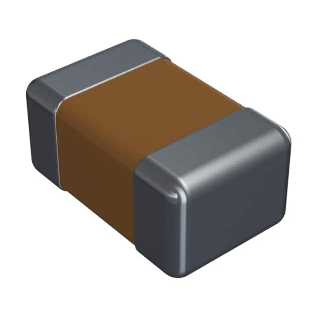 Passive Components Capacitors Ceramic Capacitors 08053C104KAT2A by Kyocera International Inc. Electronic Components