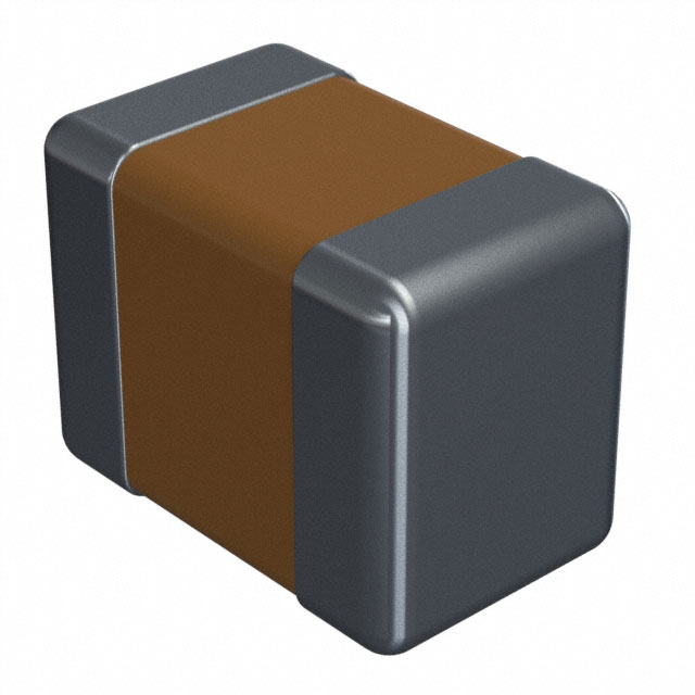 Passive Components Capacitors Ceramic Capacitors 08053D226MAT2A by AVX