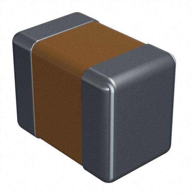 Passive Components Capacitors Ceramic Capacitors 0805ZC106KAT2A by AVX / Kyocera