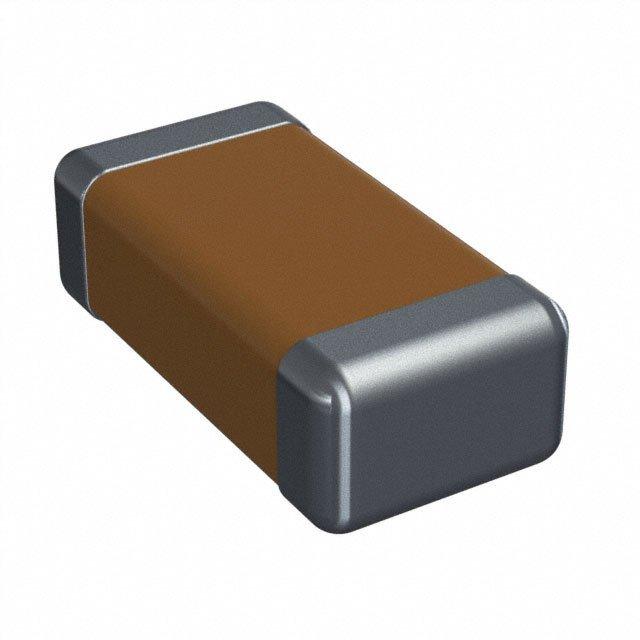 Passive Components Capacitors Ceramic Capacitors 1206ZC106KAT2A by AVX