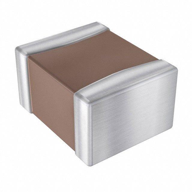 Passive Components Capacitors Ceramic Capacitors 12105C105KAT2A by AVX