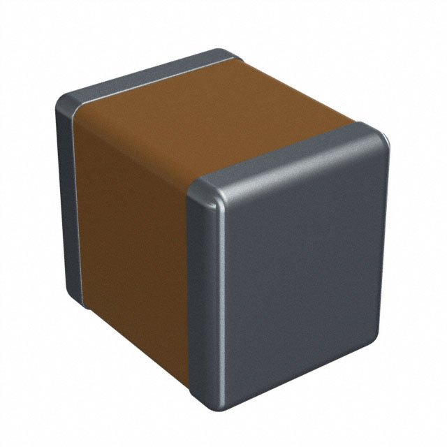 Passive Components Capacitors Ceramic Capacitors 12105C106KAT2A by AVX