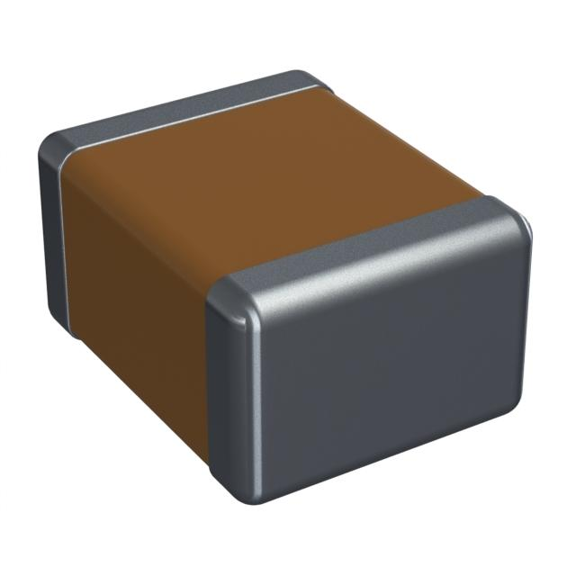 Passive Components Capacitors Single Components 1210AC103KAT1A by AVX