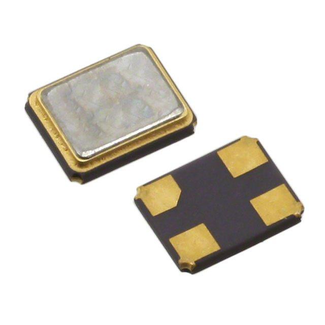 Passive Components Crystals/Resonators/Oscillators Crystals ABM8-166-114.285MHZ-T2 by Abracon LLC