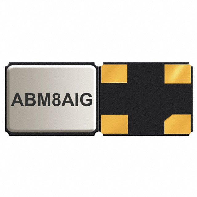 Image of ABM8AIG-12.000MHZ-12-2Z-T3 by Abracon LLC