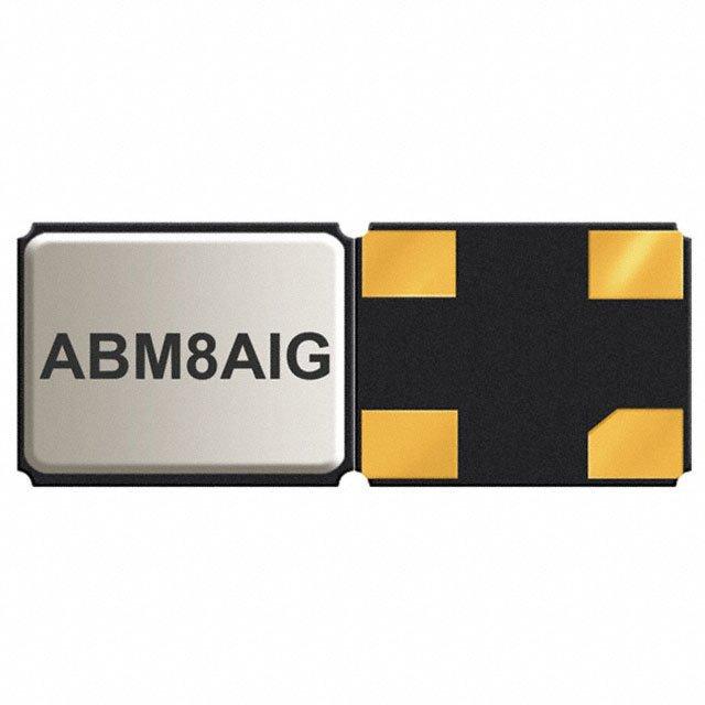 Image of ABM8AIG-24.000MHZ-12-2Z-T3 by Abracon LLC