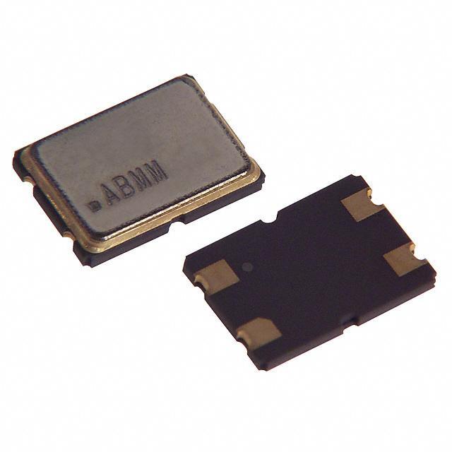 Image of ABMM-14.7456MHZ-B2-T by Abracon LLC