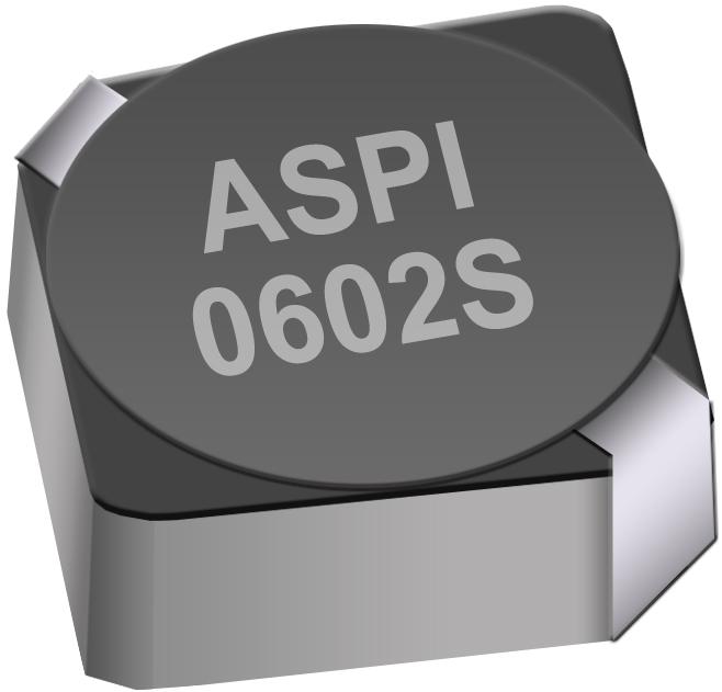 ASPI-0602S-3R3M-T by Abracon